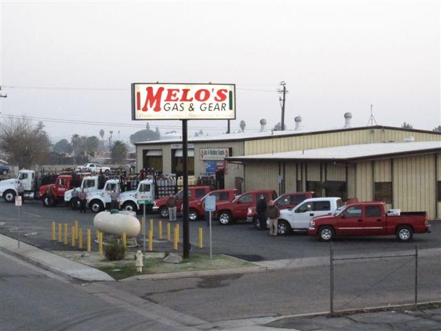 Melos-Bakerfield-Building
