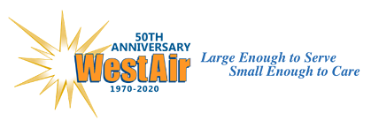WestAir Gases & Equipment