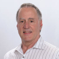 Regional Manager Los Angeles Basin Dave Johnson