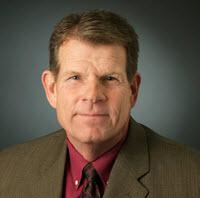Regional Manager Joe Barney