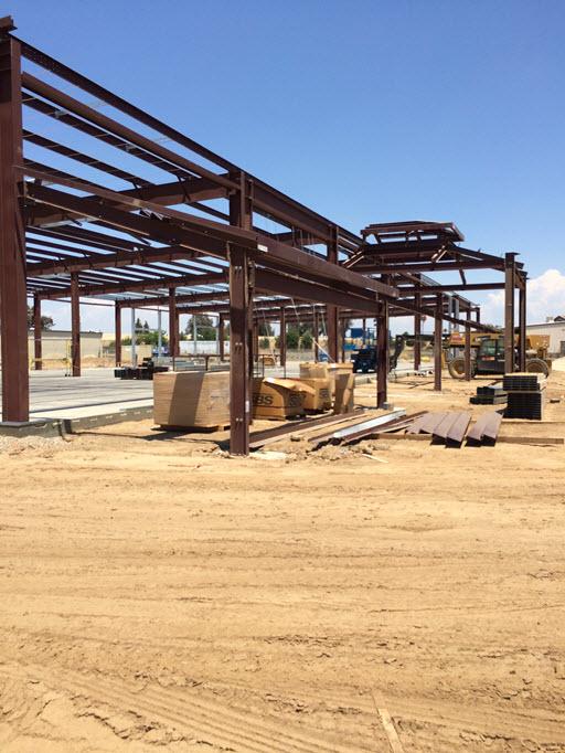 WestAir Fresno C02 Gas Suppliers