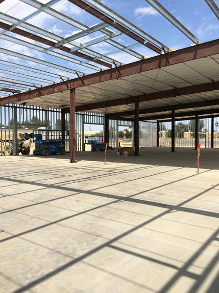 Fresno Welding Supplies WestAir