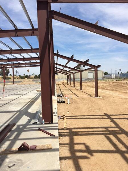 WestAir Fresno Nitrogen Gas Supplier
