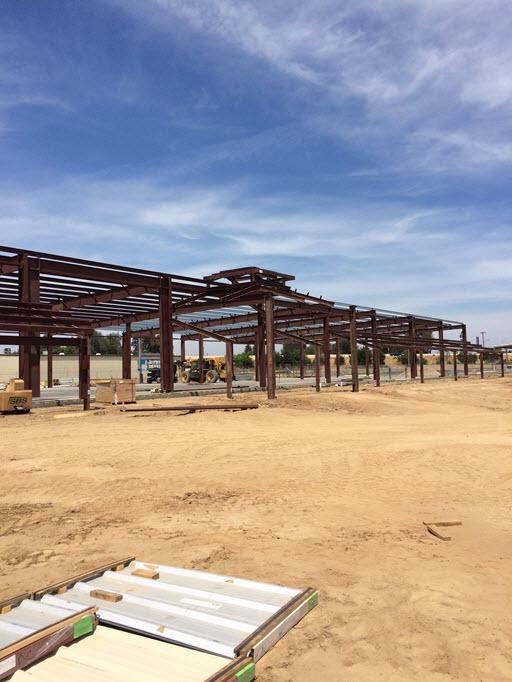 WestAir Fresno Welding Gas Supplier
