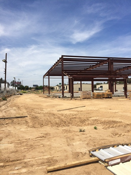 WestAir Fresno Welding Supplies Provider