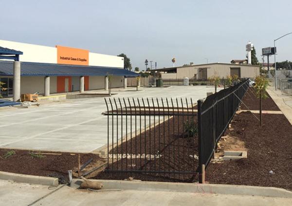 WestAir Fresno, CA New Building